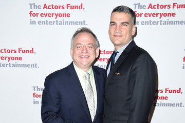 Marc Shaiman The Actors Fund 2016 Gala