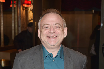 Marc Shaiman 'She Loves Me' Broadway Opening Night