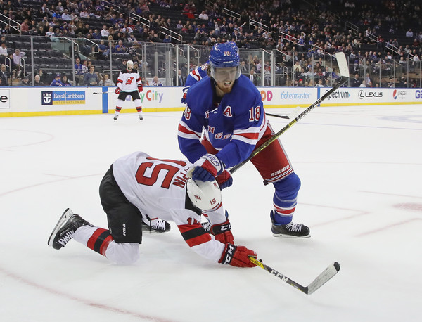 Marc Staal Photos - 9 of 991
