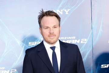 Marc Webb 'The Amazing Spider-Man 2' Premiere