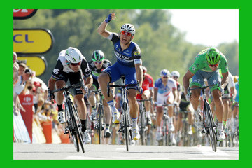 Marcel Kittel European Best Pictures of the Day - July 16, 2016