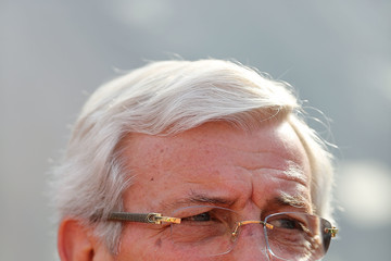 Marcello Lippi Iran v China PR - FIFA 2018 World Cup Qualifier