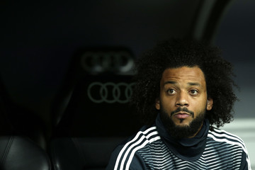 Marcelo Real Madrid CF vs. FC Barcelona - La Liga