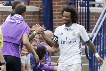 Marcelo Vieira Da Silva International Champions Cup 2016 - Real Madrid v Chelsea