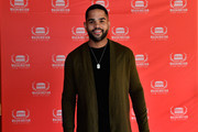 """Actor Dijon Talton appears at the screening for """"A Boy. A Girl. A Dream"""" at the March On Washington Film Festival on July 13, 2018 in Washington, DC."""