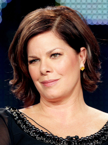 Marcia Gay Harden Actor Marcia Gay Harden speaks during the 'The Amanda Knox ...
