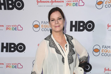 Marcia Gay Harden Family Equality Council's Annual Impact Awards - Arrivals
