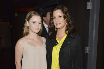 Marcia Gay Harden Premiere Of STX Films' 'Adrift' - After Party