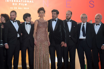 Marco Bellocchio 'The Traitor' Red Carpet - The 72nd Annual Cannes Film Festival