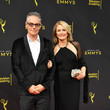 Marco Beltrami 2019 Creative Arts Emmy Awards - Arrivals