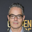 Marco Beltrami HFPA And THR Golden Globe Ambassador Party - Press Conference And Arrivals