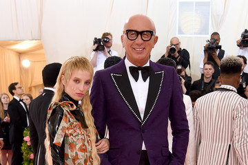 Marco Bizzarri Petra Collins The 2019 Met Gala Celebrating Camp: Notes on Fashion - Lookbook