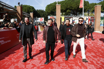Marco Manetti 'In Un Giorno La Fine' Red Carpet - 12th Rome Film Fest