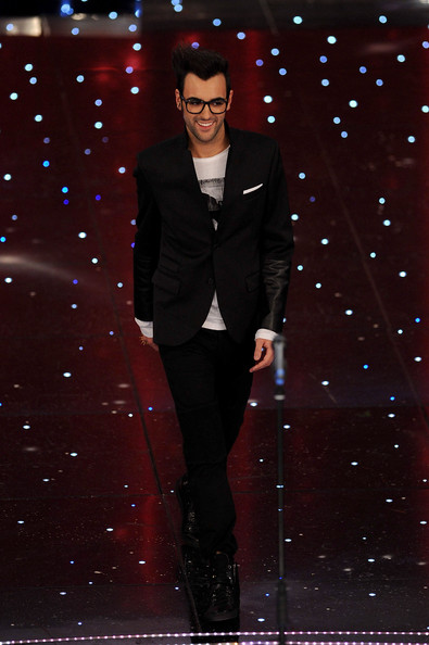 The 60th Sanremo Music Festival: Gala Perfomance - Day 2