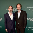 Marco Morabito The Hollywood Reporter 6th Annual Nominees Night - Arrivals