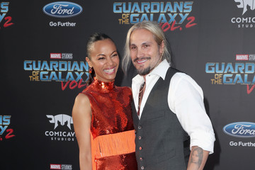 Marco Perego Premiere of Disney and Marvel's 'Guardians of the Galaxy Vol. 2' - Arrivals