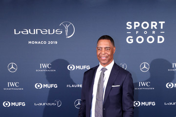 Marcus Allen Laureus Academy Welcome Reception - 2019 Laureus World Sports Awards - Monaco