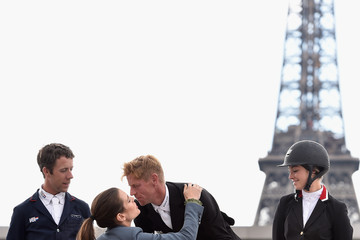Marcus Ehning Paris Eiffel Jumping Presented By Gucci - Day 3