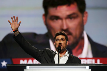 Marcus Luttrell Republican National Convention: Day One