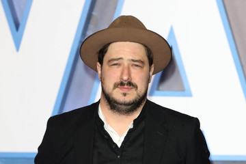 "Marcus Mumford ""Star Wars: The Rise of Skywalker"" European Premiere - Red Carpet Arrivals"