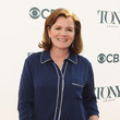 Mare Winningham Arrivals at the Tony Honors Cocktail Party