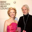 Mareike Carriere Golden Bear Lounge Opening - BMW At The 63rd Berlinale International Film Festival