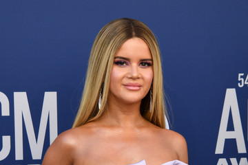 Maren Morris 54th Academy Of Country Music Awards - Arrivals
