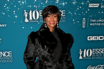 Margaret Avery Essence Black Women In Hollywood Awards - Red Carpet