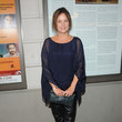 Margaret Colin 'Fool for Love' Broadway Opening Night - Arrivals & Curtain Call