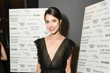 Margaret Qualley Sony Pictures Classics TIFF Celebration Dinner 2017