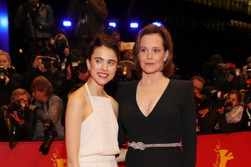 """Margaret Qualley Opening Ceremony & """"My Salinger Year"""" Premiere - 70th Berlinale International Film Festival"""