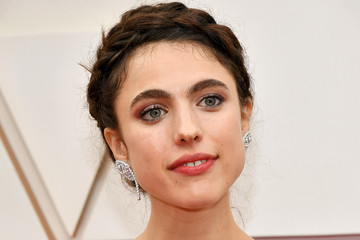 Margaret Qualley 92nd Annual Academy Awards - Arrivals