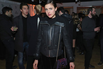 Margaret Qualley 'Sidney Hall' Party at the Acura Studio at Sundance Film Festival 2017 - 2017 Park City