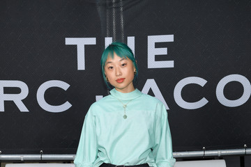 Margaret Zhang THE Marc Jacobs SoHo Block Party