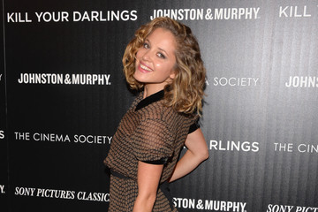 Margarita Levieva 'Kill Your Darlings' Screening in NYC
