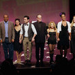 """Margery Gray """"Tenderloin"""" Off Broadway Opening Night - Curtain Call And After Party"""