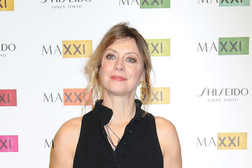Margherita Buy MAXXI Acquisition Gala Dinner 2016 - Photocall