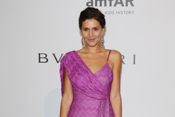 Margherita Missoni Arrivals at the Cinema Against AIDS Gala