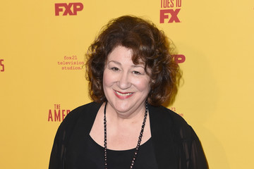 Margo Martindale 'The Americans' Season 5 Premiere