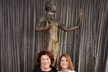 Margo Martindale 25th Annual Screen Actors Guild Awards - Red Carpet