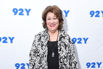 Margo Martindale 92nd Street Y Presents: 'Marvelous Mrs. Maisel' And 'Sneaky Pete'
