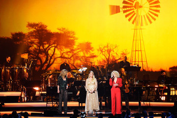 Margo Price 2019 MusiCares Person Of The Year Honoring Dolly Parton - Show