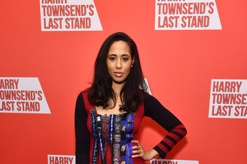 Margot Bingham 'Harry Townsend's Last Stand' Celebrates Len Cariou And Craig Bierko