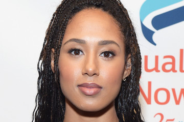 Margot Bingham Equality Now Celebrates 25th Anniversary at 'Make Equality Reality' Gala - Arrivals