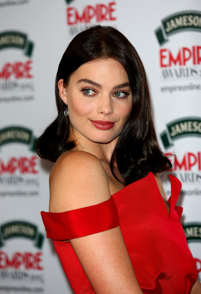Margot Robbie - Jameson Empire Awards 2014 Arrivals