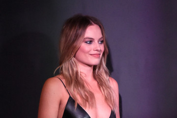 Margot Robbie Marie Claire's Image Maker Awards 2017 - Inside