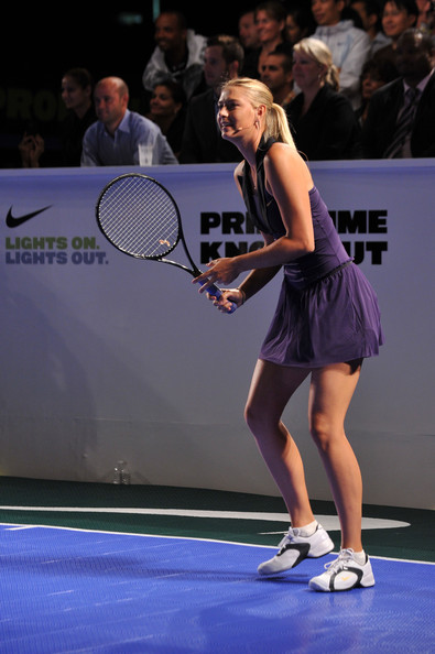 maria sharapova tennis. Maria Sharapova Tennis player