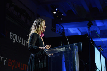 Maria Bello Equality Now's Third Annual 'Make Equality Reality' Gala - Red Carpet