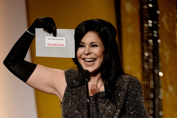 Maria Conchita Alonso The Billboard Mexican Music Awards