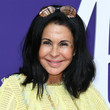 Maria Conchita Alonso Premiere Of MGM's 'The Addams Family' - Arrivals